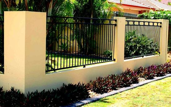 Delightful Fence Designs By Northside Fencing