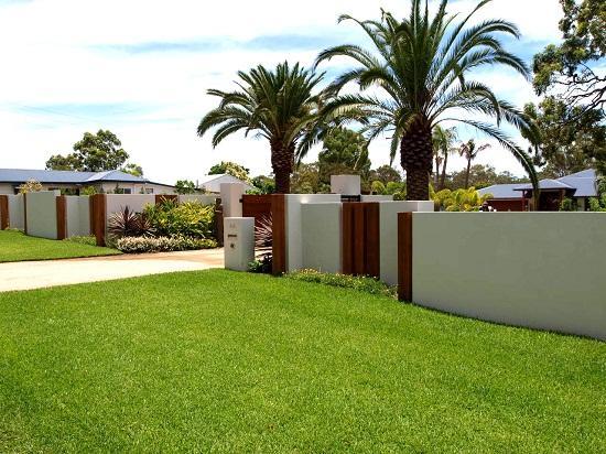 Fences Inspiration Northside Fencing Australia