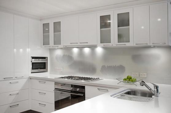 Kitchen Splashback Ideas by Select Kitchens
