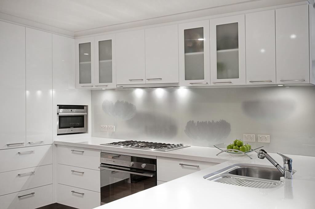 Kitchen Splashbacks Inspiration - Select Kitchens ...