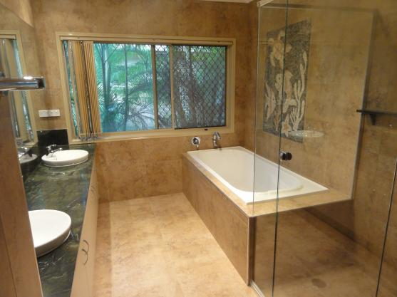 Bathroom Design Ideas by Sebuild pty ltd