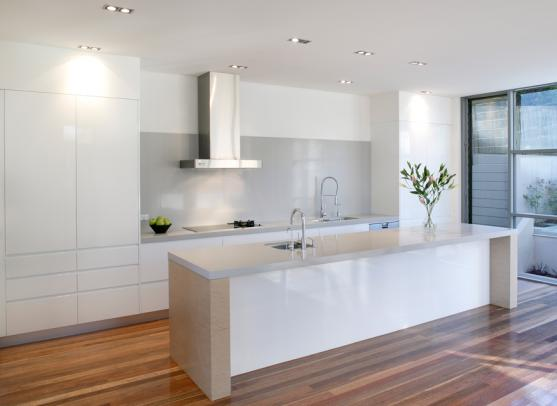Kitchen design ideas by select kitchens for Modern kitchen design australia
