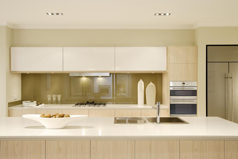 Kitchens i like kitchens modern kitchens select for Modern kitchen design australia