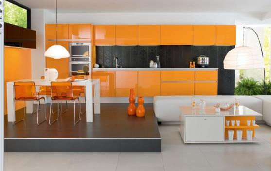Kitchen Cabinet Design Ideas By Modern Design Kitchens