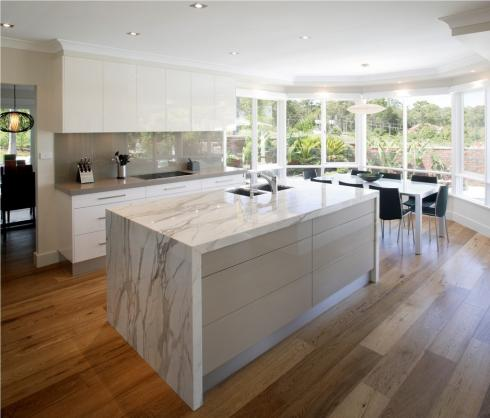 Kitchen Design Ideas Get Inspired By Photos Of Kitchens From Custom Designer Modern Kitchens