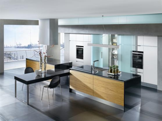 Kitchen Benchtop Ideas by Modern Design Kitchens