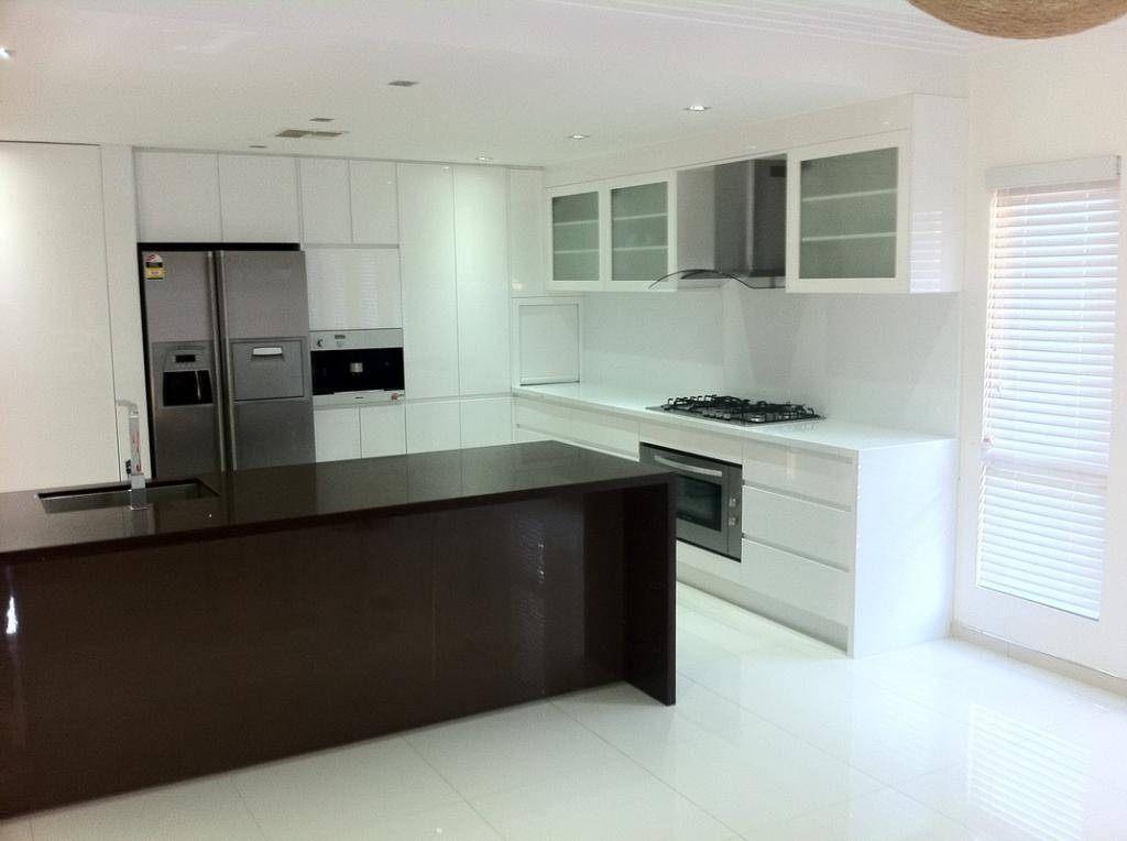 Kitchens Inspiration Modern Design Kitchens Australia