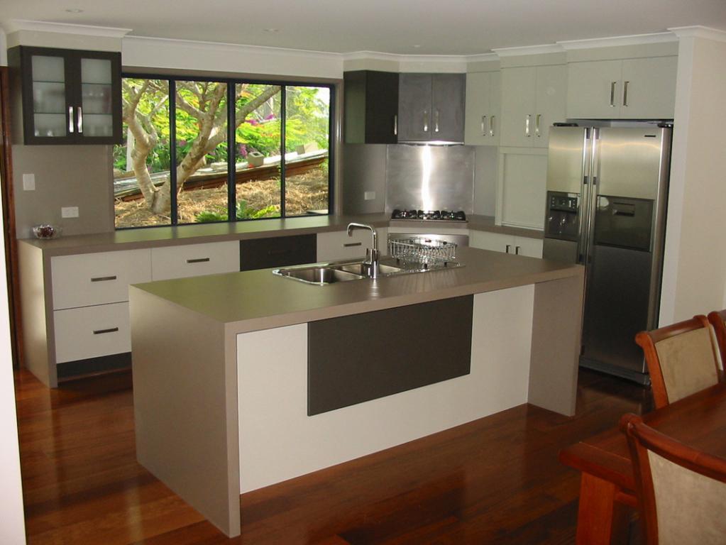 Kitchens inspiration modern design kitchens australia for Kitchen ideas guildford