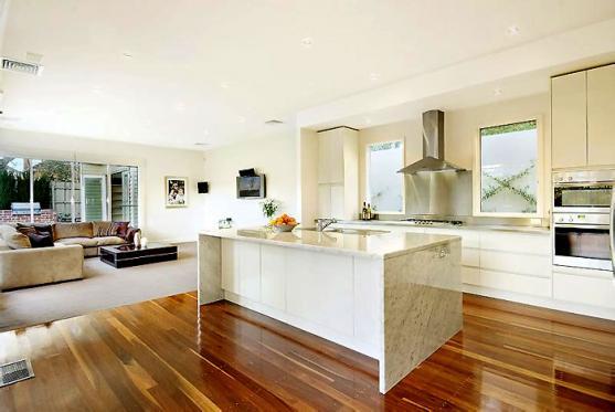 Kitchen Design Ideas by SD Davies Builders Pty Ltd