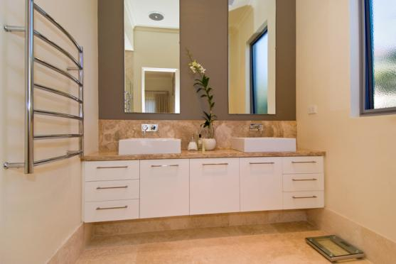 Bathroom Vanity Ideas by Australian Renovation Group