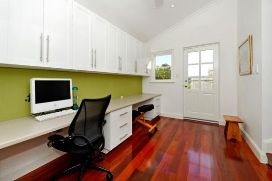 Home Office Ideas by Australian Renovation Group