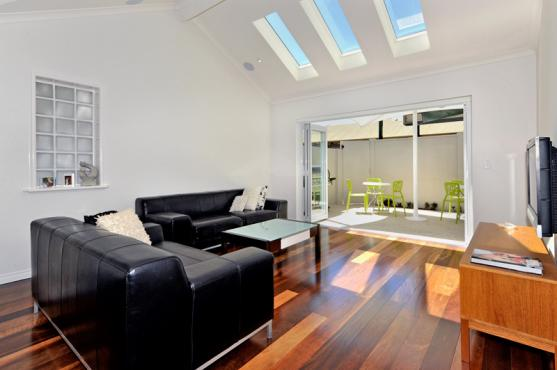 Timber Flooring Ideas by Australian Renovation Group