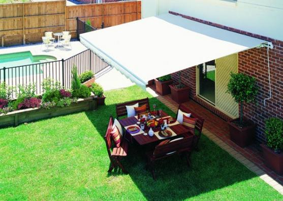Awning Design Ideas by Shadeland