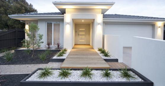 house exterior design by mawdsley building designs - Building Designs