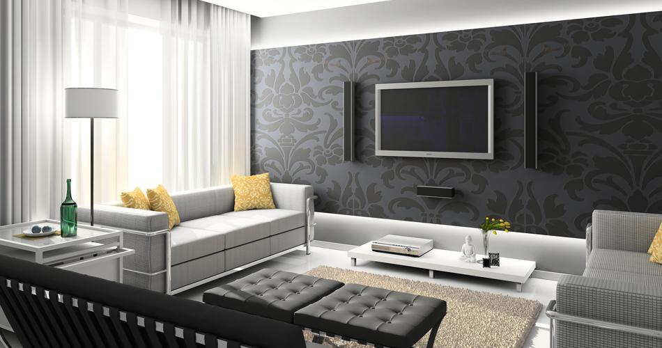 Design Ideas For Living Room 1000 images about feature wall ideas on pinterest tv feature wall feature walls and tvs Living Room Ideas By Mawdsley Building Designs
