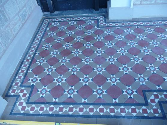 Tile Design Ideas by Midwinter Plastering