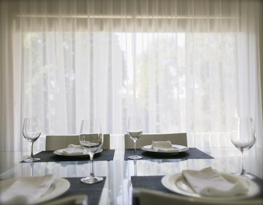 Curtain Ideas by The Room in Design