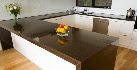 Kitchen Benchtop Ideas by PazStone Pty Ltd