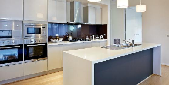 Kitchen Design Ideas by PazStone Pty Ltd