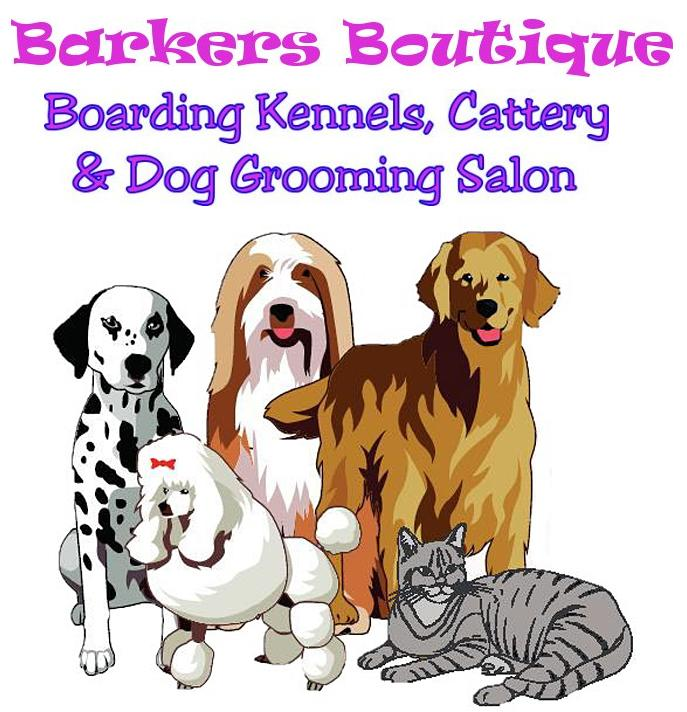 Barkers Boutique