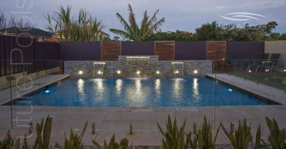 Swimming Pool Designs by Future Pools