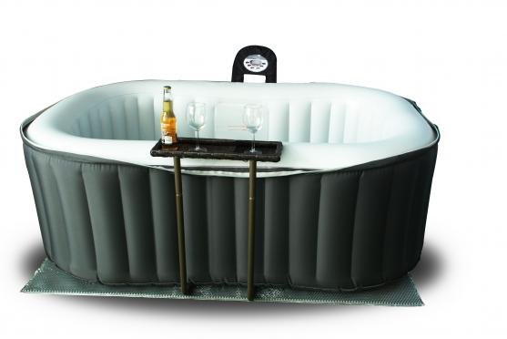 Spa Design Ideas by MSPA Australia
