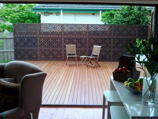 Decking Ideas by Greenside Landscapes