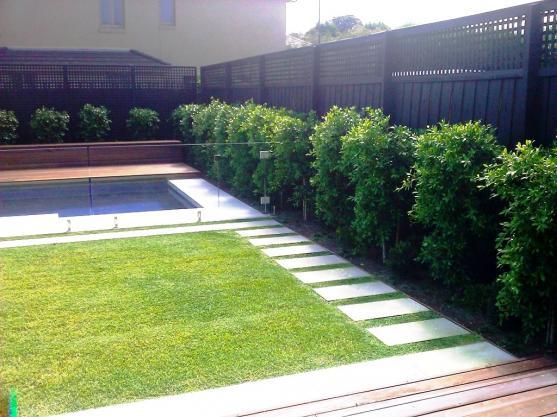 Garden Design Ideas by Greenside Landscapes