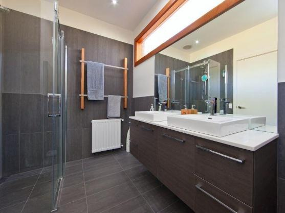 Bathroom Design Ideas by Milland Construction