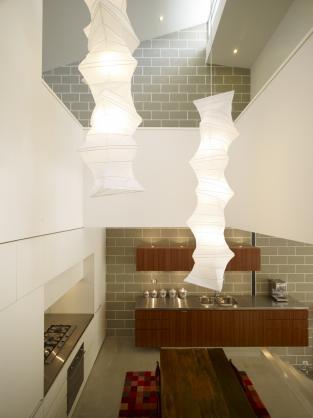 Lighting Design by Carterwilliamson