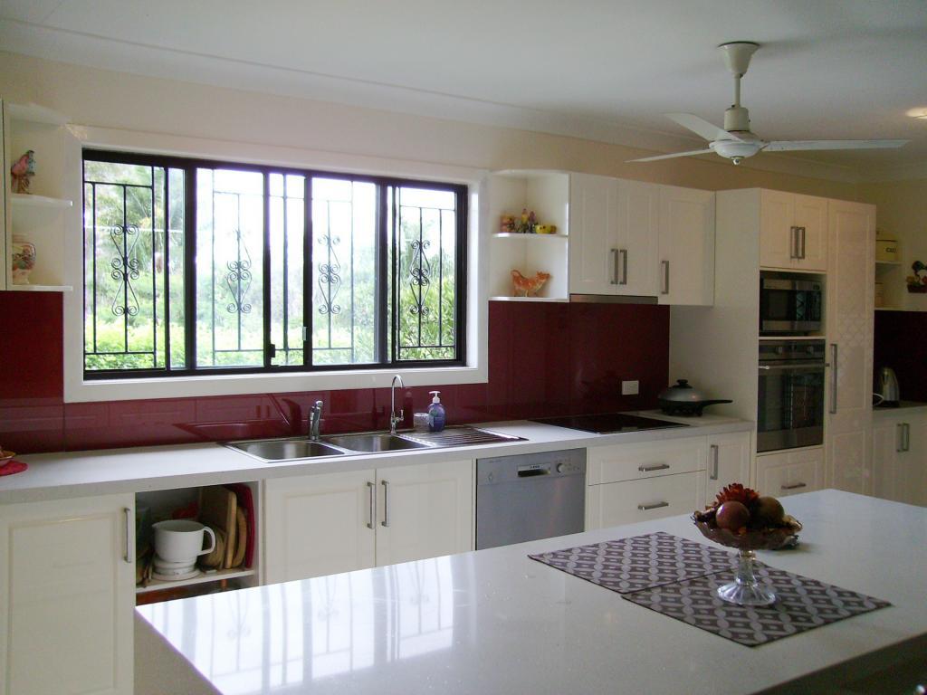 Do You Need A Kitchen Window Splashback Hipages Com Au
