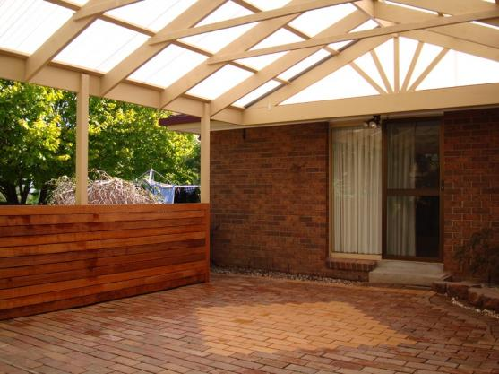 Pergola Ideas by Perdeck