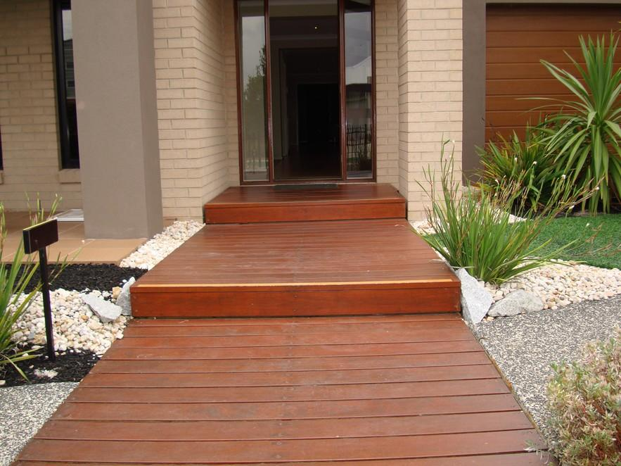 Timber Decks Inspiration Perdeck Australia Hipages