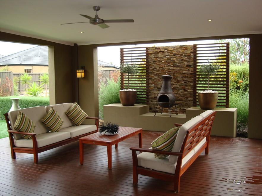 Privacy Screens For Outdoor Spaces
