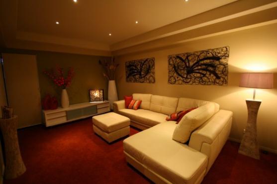 Man Cave Ideas by Steve Bagnall Homes