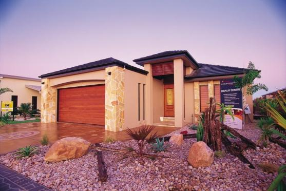 House Exterior Design by Steve Bagnall Homes