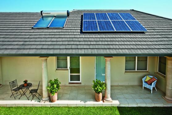 Solar Panel Ideas by Solahart Industries