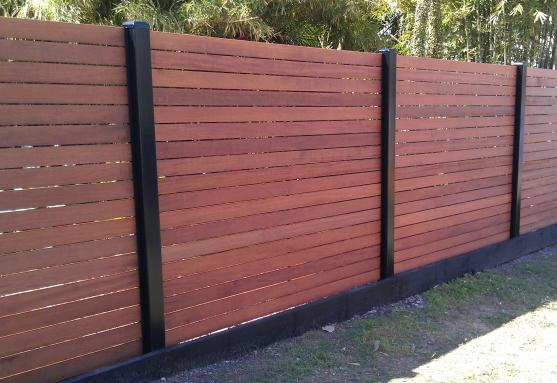 Fence design ideas get inspired by photos of fences from fence designs by bettaline fencing workwithnaturefo