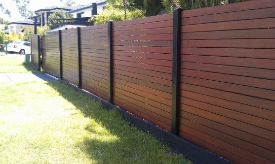 fence designs by bettaline fencing - Fence Design Ideas