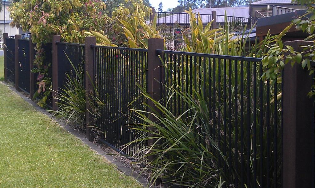 Fences Inspiration Bettaline Fencing Australia