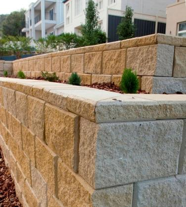 Retaining Wall Design Ideas by Apex Retaining Walls