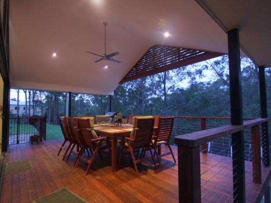 Pergola Ideas by Tru Decks