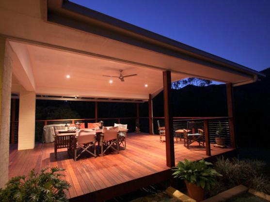Decks & Verandahs
