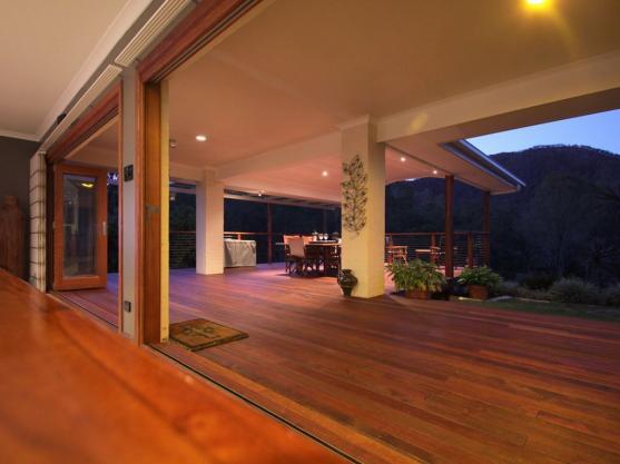 Timber Decking Ideas by Tru Decks