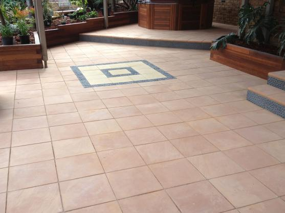Paving Ideas by Lifestyle Landscaping Victoria