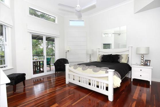 Bedroom Design Ideas by Contemporary Queensland Homes