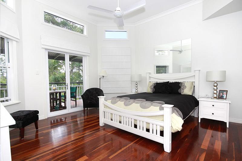 Master bedroom ideas bedrooms gallery contemporary for Bedroom designs australia