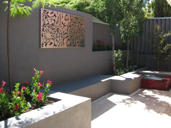 Garden Art Ideas by Empire Lane