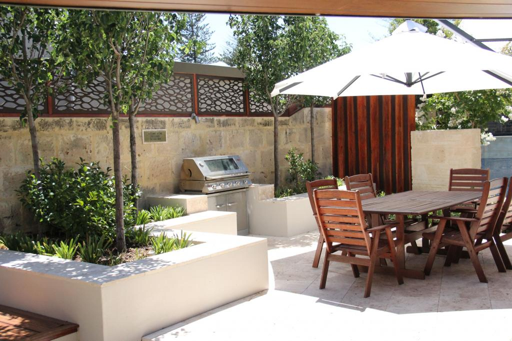Outdoor Living Ideas by Empire Lane