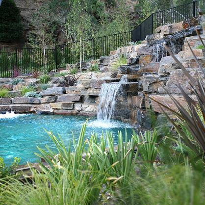 Water Feature Ideas by Gardens With Style